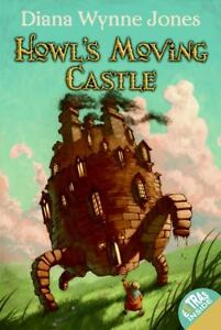 Howl's Moving Castle by Diana Wynne Jone...