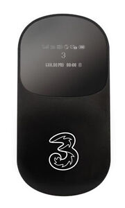 Huawei E585 7.2 Mbps Wireless Router (17...
