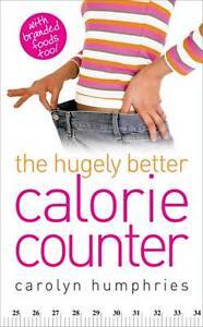 The Hugely Better Calorie Counter by Car...