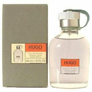 Hugo Boss Hugo 3.4oz Men's Eau de Cologn...