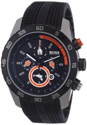 Hugo Boss Men'sChrono Watch 1512662