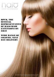 Halo Hair Extensions Ebay Uk 94