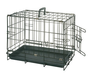 hunde transportbox xs 47cm aluminium gitterbox faltbar. Black Bedroom Furniture Sets. Home Design Ideas