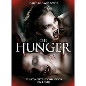 The Hunger: The Complete Second Season (...