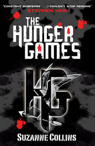 The Hunger Games by Suzanne Collins (Pap...