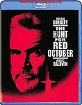 The Hunt for Red October (Blu-ray Disc, ...