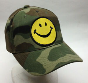 Hunting Hat Camo Camouflage Red Neck Ball Cap White Trash ...