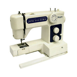 husky 165 sewing machine