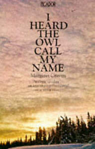 an analysis of i heard the owl call my name by margaret craven Here is your opportunity to download a sermon as a pdf file and read it at your  leisure  in her novel, i heard the owl call my name, margaret craven tells the  story of  but it's a story packed with meaning – not only for jesus, but also for us.