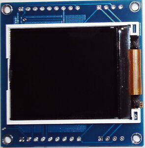 I2C-Color-Graphic-LCD-1-8-160x128-to-replace-serial-LCD-20x4-16x2-ARDUINO-PIC