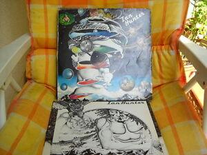IAN HUNTER SAME IAN HUNTER LP Vinyl - Deutschland - IAN HUNTER SAME IAN HUNTER LP Vinyl - Deutschland