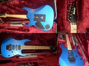 IBANEZ-Prestige-RG-2570MZ-VBE-E-Gitarre-Inkl-Koffer-Gurt