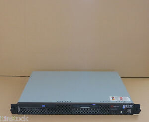IBM-305-X-Serie-Server-49P2740-Typ-2145-Pentium-4-2-66GHz-1U-Rack-Server