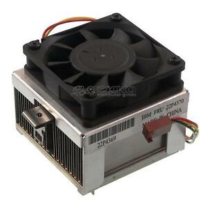 IBM-CPU-Heatsink-xSeries-342-NetVista-22P4370
