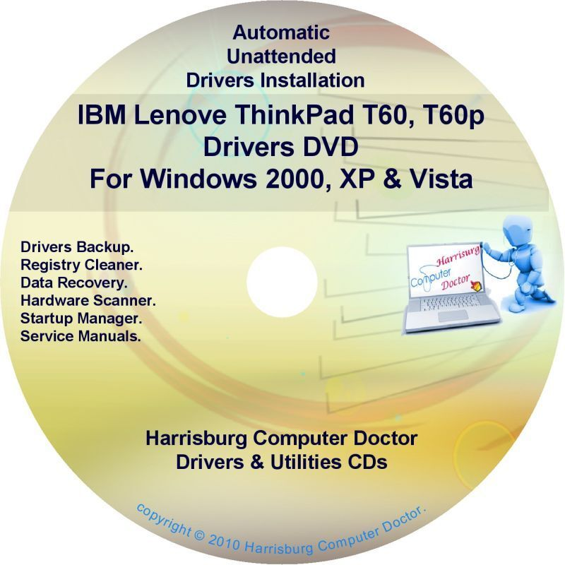 lenovo thinkpad w500 drivers xp