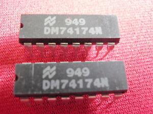 IC-BAUSTEIN-74174-2x-14446-112
