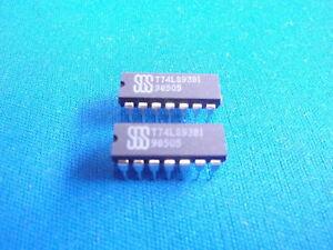 IC-BAUSTEIN-74LS93-2x-13631-107