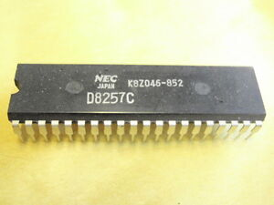 IC-BAUSTEIN-8257-CPU-19096-150