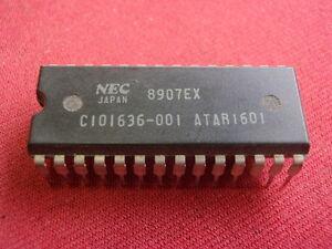 IC-BAUSTEIN-C101636-001-ATARI-NEC-23991-163