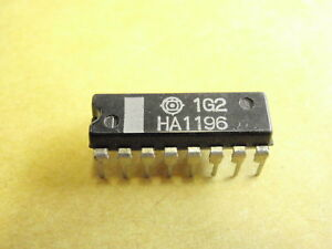IC-BAUSTEIN-HA1196-15692-118