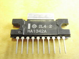 IC-BAUSTEIN-HA1342A-15695-118