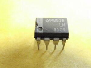 IC-BAUSTEIN-LM310-16197-121
