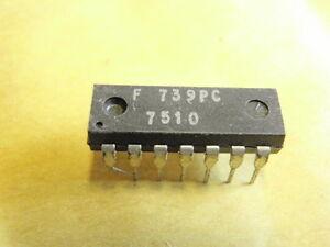 IC-BAUSTEIN-LM739-TBA231-19923-168