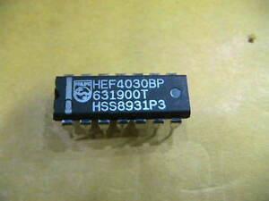 IC-BAUSTEIN-MOS-4030-3x-12349