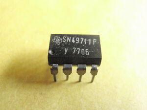 IC-BAUSTEIN-SN49711P-15148-114