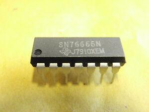 IC-BAUSTEIN-SN76666N-17478-129