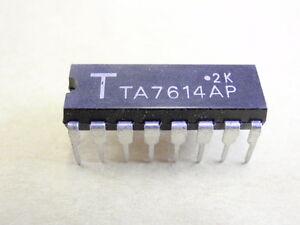 IC-BAUSTEIN-TA7614AP-17878-132