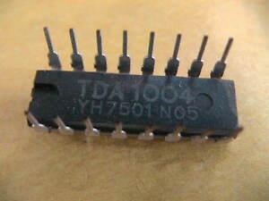 IC-BAUSTEIN-TDA1004-10790