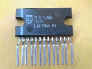 IC-BAUSTEIN-TDA1516Q-11290