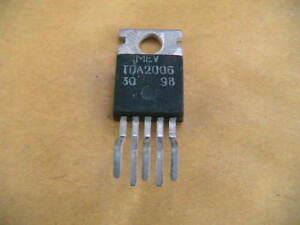 IC-BAUSTEIN-TDA2006-2x-10787