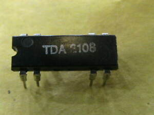 IC-BAUSTEIN-TDA2108-11232