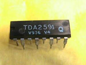 IC-BAUSTEIN-TDA2591Q-11473