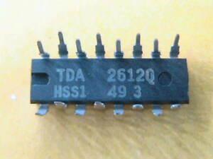 IC-BAUSTEIN-TDA2612Q-11376