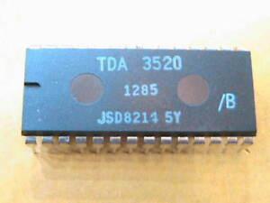 IC-BAUSTEIN-TDA3520-11520