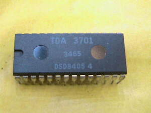 IC-BAUSTEIN-TDA3652-11432