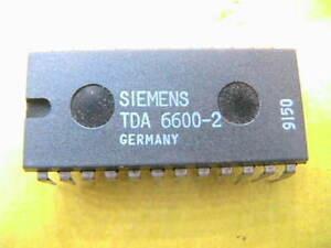 IC-BAUSTEIN-TDA6600-2-12094