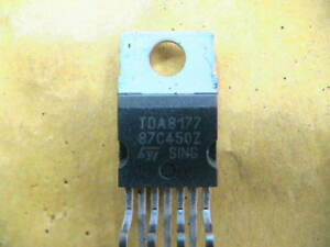IC-BAUSTEIN-TDA8177F-12128-97