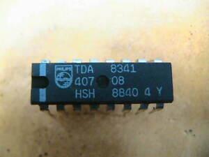 IC-BAUSTEIN-TDA8341-12154