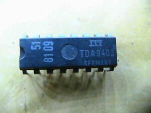 IC-BAUSTEIN-TDA9403-12173