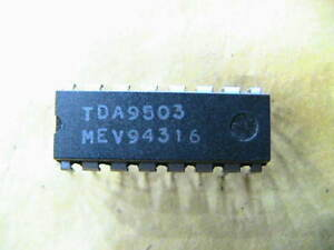 IC-BAUSTEIN-TDA9503-12171-97