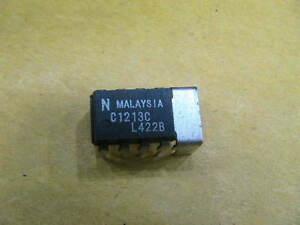 IC-BAUSTEIN-UPC1213c-12757-97