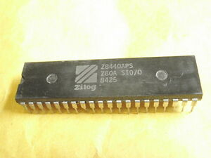 IC-BAUSTEIN-Z80ASIO-CPU-17488-129