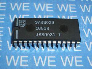 IC-Baustein-SAB3035-Philips