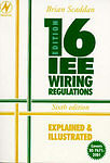 Wiring Regulations on Iee Wiring Regulations Explained And Illustrated A Practical Guide To