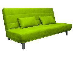 ikea beddinge bettsofa schlafsofa bezug kungsvik gr n neu ovp ebay. Black Bedroom Furniture Sets. Home Design Ideas