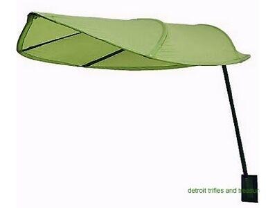 ikea leaf canopy assembly instructions